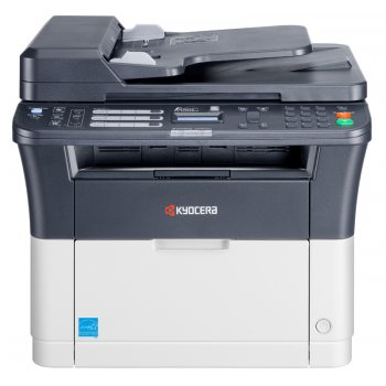 Заправка принтера Kyocera Mita FS 1320