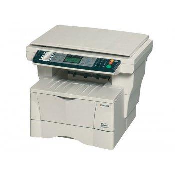 Заправка принтера Kyocera Mita FS 1018 MFP