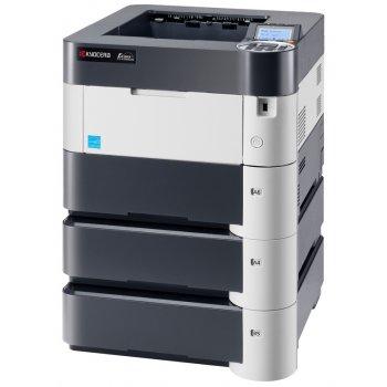 Заправка принтера Kyocera FS-4200DN