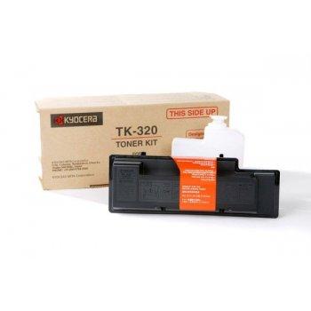 Картридж совместимый Kyocera TK-320