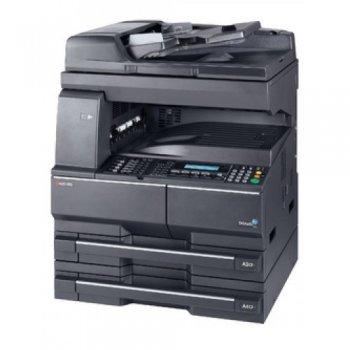 Заправка принтера Kyocera Mita TASKalfa 180