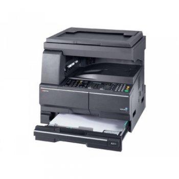 Заправка принтера Kyocera Mita TASKalfa 220