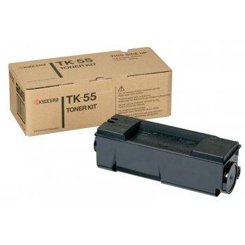 Картридж совместимый Kyocera TK-55