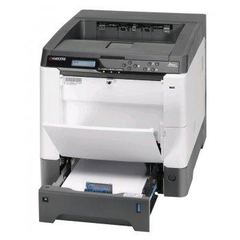 Заправка принтера Kyocera FS-C5250DN