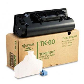 Картридж совместимый Kyocera TK-60