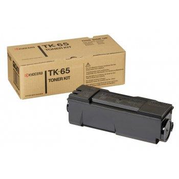 Картридж совместимый Kyocera TK-65