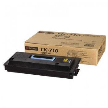 Картридж совместимый Kyocera TK-710