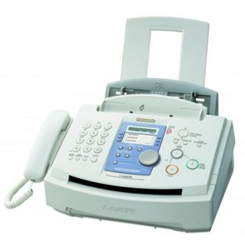 Заправка принтера Panasonic KX-FL553