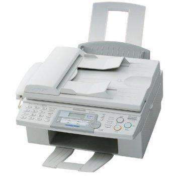 Заправка принтера Panasonic KX-FLB753