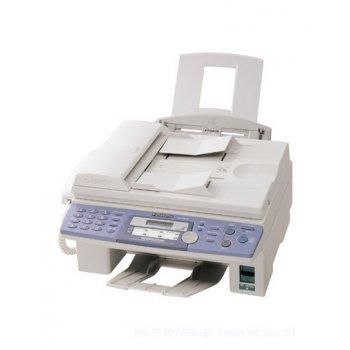 Заправка принтера Panasonic KX-FLB756