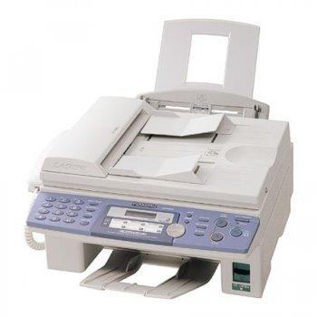 Заправка принтера Panasonic KX-FLB758