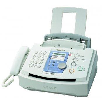 Заправка принтера Panasonic KX-FLM552