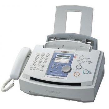 Заправка принтера Panasonic  KX-FLM553