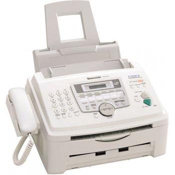 Заправка принтера Panasonic KX-FL611