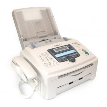 Заправка принтера Panasonic KX-FLM653