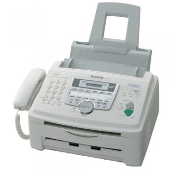 Заправка принтера Panasonic  KX-FLM672