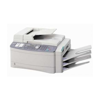 Заправка принтера Panasonic KX-FLB852
