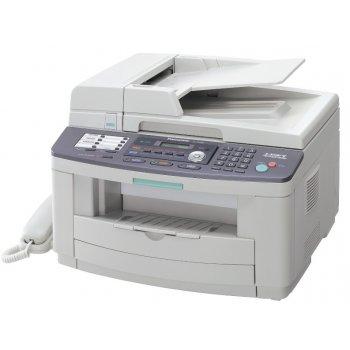 Заправка принтера Panasonic KX-FLB802