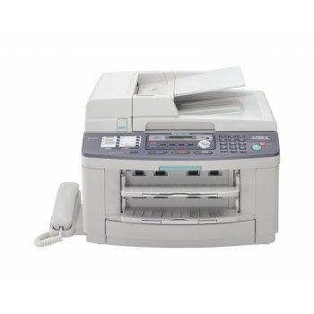 Заправка принтера Panasonic KX-FLB812