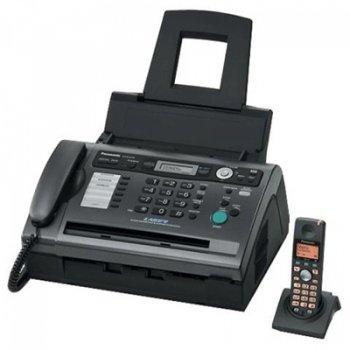 Заправка принтера Panasonic KX-FLC411