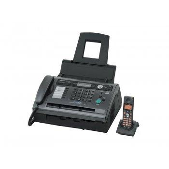 Заправка принтера Panasonic KX-FLC413