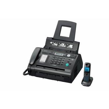 Заправка принтера Panasonic KX-FLC418