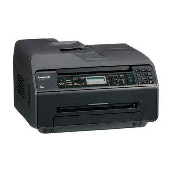 Заправка принтера Panasonic KX-MB1507