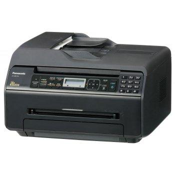 Заправка принтера Panasonic KX-MB1536