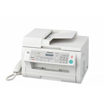 Заправка принтера Panasonic KX-MB2030