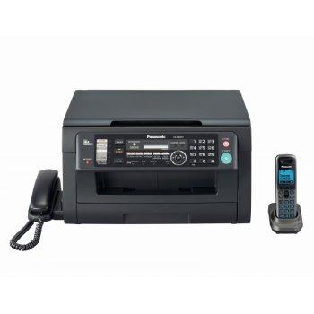 Заправка принтера Panasonic KX-MB2051