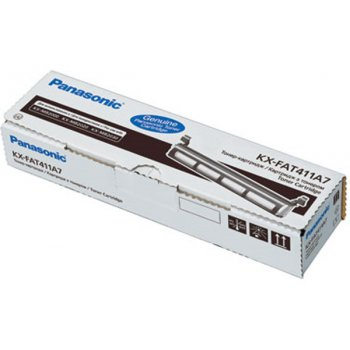 Картридж совместимый Panasonic KX-FAT411A