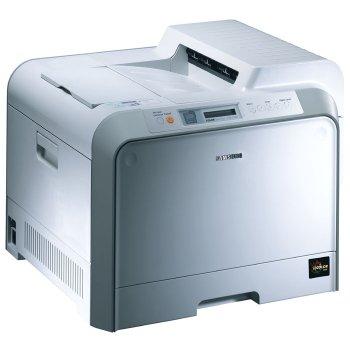 Заправка принтера Samsung  CLP-510
