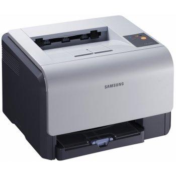 Заправка принтера Samsung  CLP-300