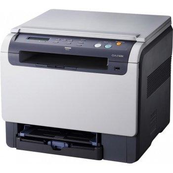 Заправка принтера Samsung CLX-2160
