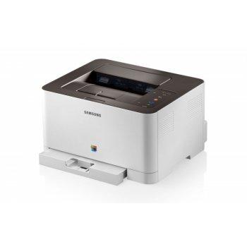 Заправка принтера Samsung CLP 365