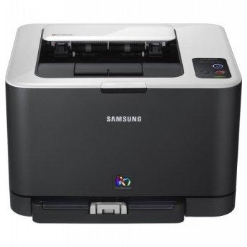 Заправка принтера Samsung CLP 368