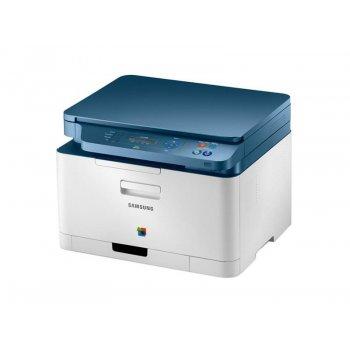Заправка принтера Samsung CLX 3300