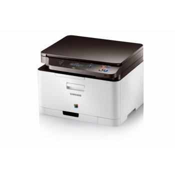 Заправка принтера Samsung CLX 3305