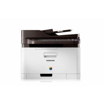 Заправка принтера Samsung CLX 3305N