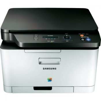 Заправка принтера Samsung CLX 3305W