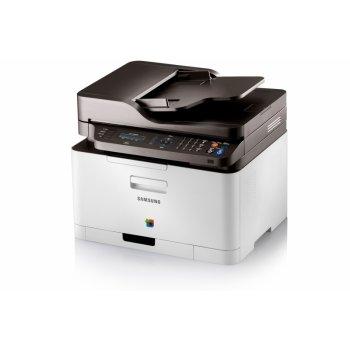 Заправка принтера Samsung CLX 3305FN