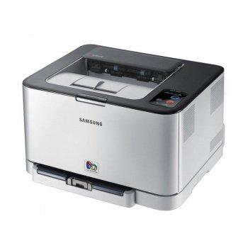 Заправка принтера Samsung CLP-320