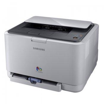Заправка принтера Samsung  CLP-310