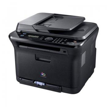 Заправка принтера Samsung CLX-3170