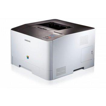 Заправка принтера Samsung CLP 415NW