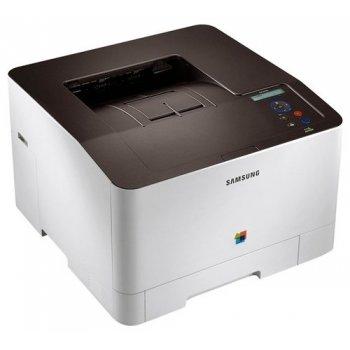 Заправка принтера Samsung CLP 415N