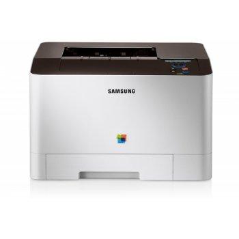 Заправка принтера Samsung CLP 415