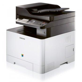 Заправка принтера Samsung CLX 4195FN