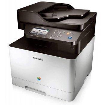 Заправка принтера Samsung CLX 4195