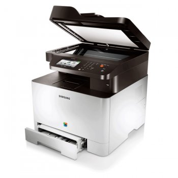Заправка принтера Samsung CLX 4195FW